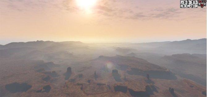 Mod Red Dead Redemption V na bazie GTA V został zamknięty [3]