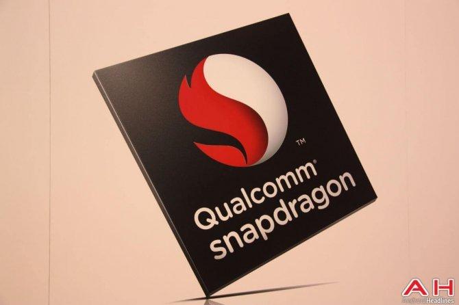Qualcomm i Samsung pracują już nad układem Snapdragon 845 [2]