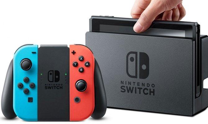 Uważajcie na fałyszwe emulatory Nintendo Switch z wirusami [1]