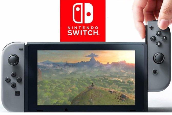 Uważajcie na fałyszwe emulatory Nintendo Switch z wirusami [2]