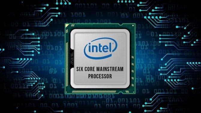 Intel Coffee Lake mogą działać na płytach z chipsetami 200 [2]