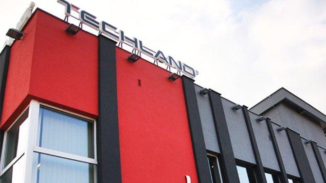 Techland buduje nowe centrum badań i rozwoju za 40 mln [3]