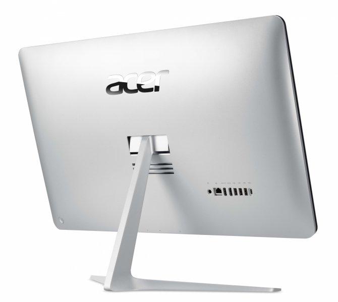 Acer Aspire U27 i Z24 - nowe komputery typu All-in-One [3]