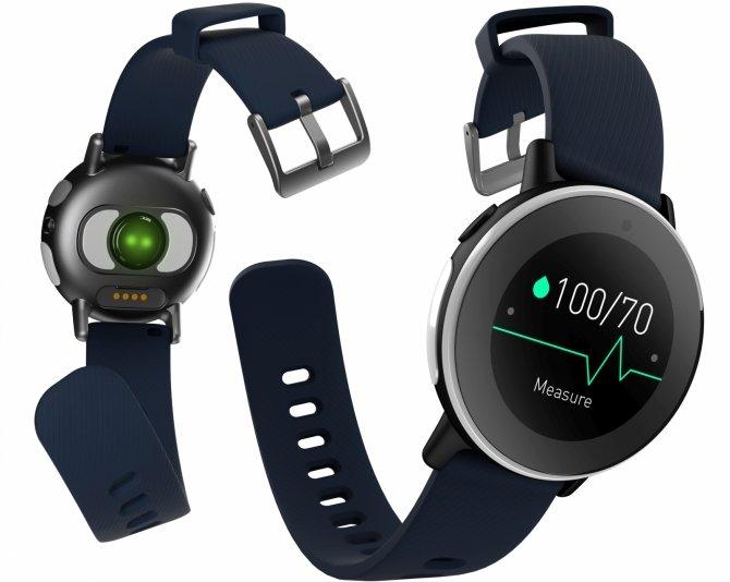Acer Leap Ware - nowy smartwatch dla fanów sportu [1]