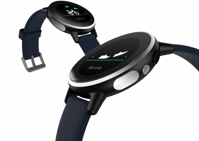 Acer Leap Ware - nowy smartwatch dla fanów sportu [3]