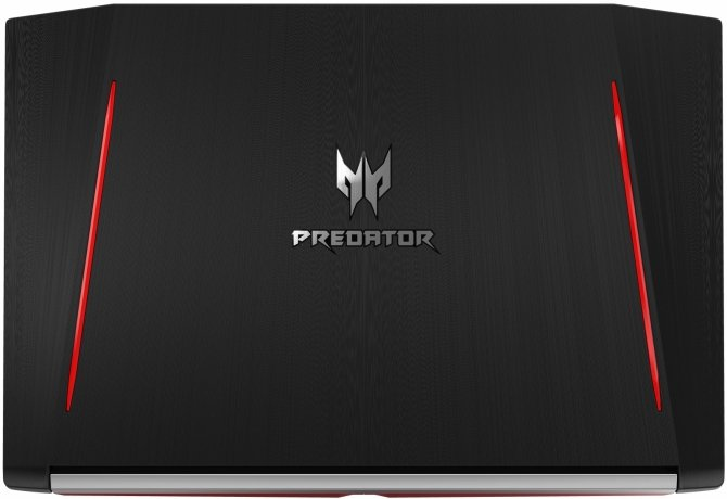Acer prezentuje laptopy Predator Triton 700 oraz Helios 300 [4]