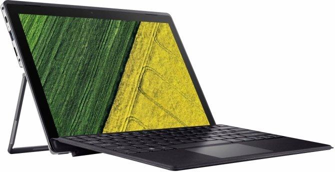 Acer prezentuje nowe hybrydy: Switch 3 oraz Switch 5 [1]