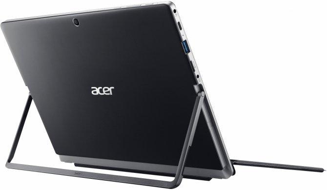 Acer prezentuje nowe hybrydy: Switch 3 oraz Switch 5 [2]