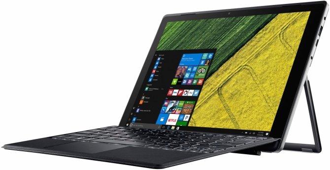 Acer prezentuje nowe hybrydy: Switch 3 oraz Switch 5 [3]