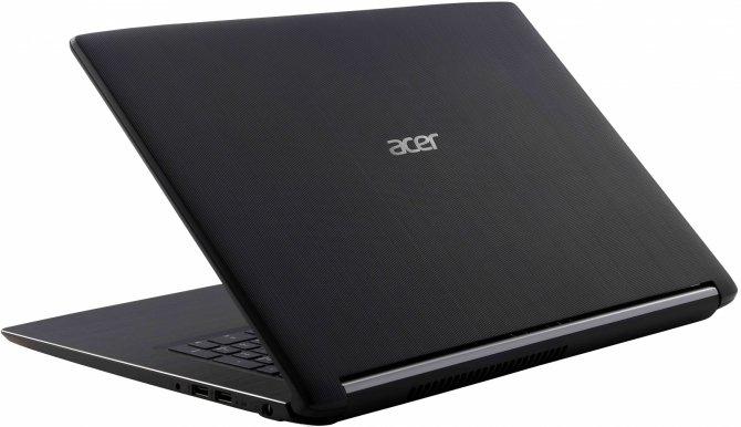 Acer zaprezentował najnowsze notebooki z rodziny Aspire [7]