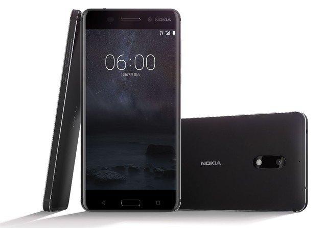 Smartfony Nokii pojawią się w Polsce już 11 maja [2]