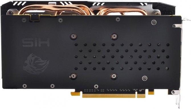 HIS Radeon RX 580 IceQ X² - nowe autorskie Polarisy [1]