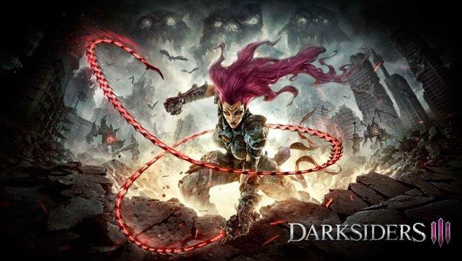 Darksiders III zapowiedziane - Znamy wymagania sprzętowe [3]