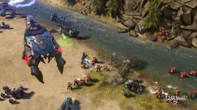 Halo Wars 2 trafi na Steama? Wszystko na to wskazuje... [2]