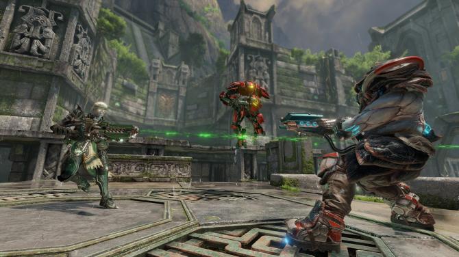 Otwarte testy strzelaniny Quake Champions ruszają 12 maja [2]