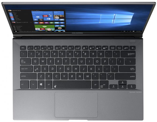 ASUS oficjalnie prezentuje w Polsce laptopa ASUSPRO B9440 [1]