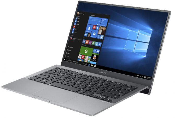 ASUS oficjalnie prezentuje w Polsce laptopa ASUSPRO B9440 [2]