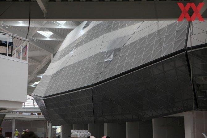 Endeavor - Nowa siedziba NVIDII wygląda naprawdę dobrze [9]