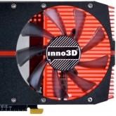 Inno3D prezentuje jednoslotową kartę GeForce GTX 1050 Ti