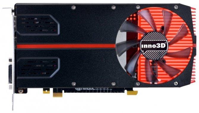Inno3D prezentuje jednoslotową kartę GeForce GTX 1050 Ti [2]