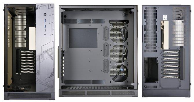 Lian Li PC-O11WGX - Odświeżona obudowa z certyfikatem ROG [1]