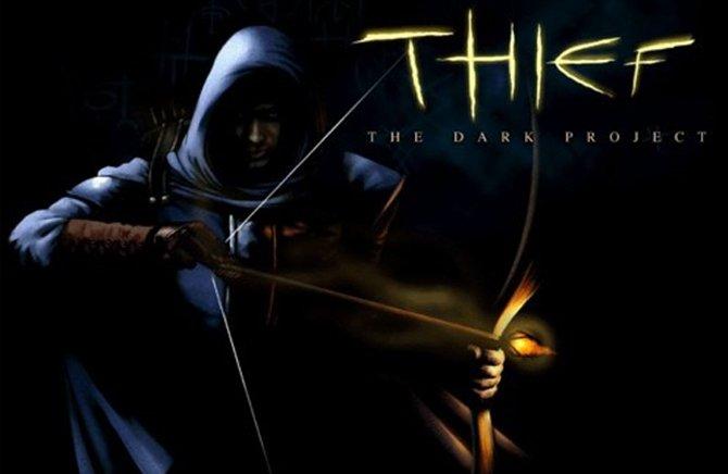 Thief - powstaje film fabularny i kolejna część serii? [1]
