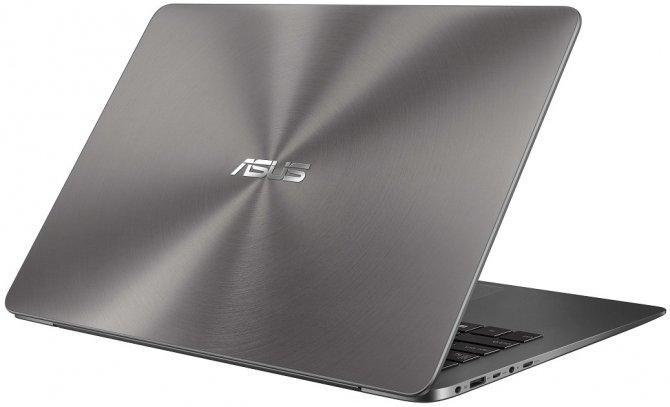 ASUS Zenbook UX430 nowy ultrabook trafia do polskich sklepów [3]