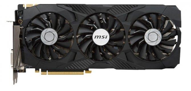 MSI GeForce GTX 1080 Ti DUKE - książęca karta graficzna [2]