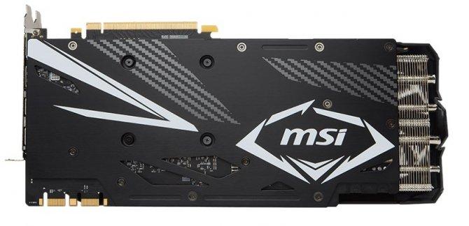 MSI GeForce GTX 1080 Ti DUKE - książęca karta graficzna [3]