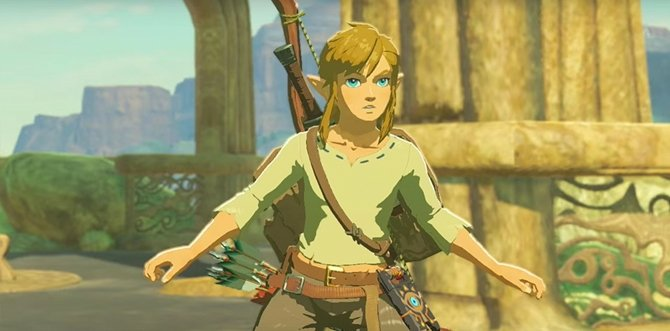 Nintendo planuje Legend of Zelda na smartfony? [2]