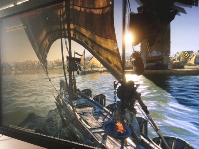 Nowe, niepotwierdzone informacje o Assassin's Creed: Origins [2]