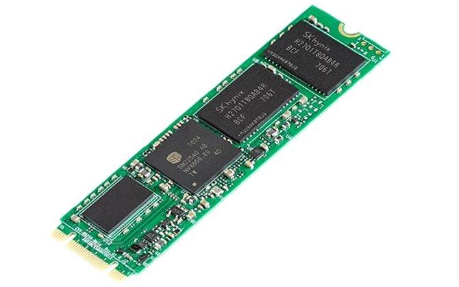 Plextor S3 - budżetowe dyski SSD na kościach TLC [2]