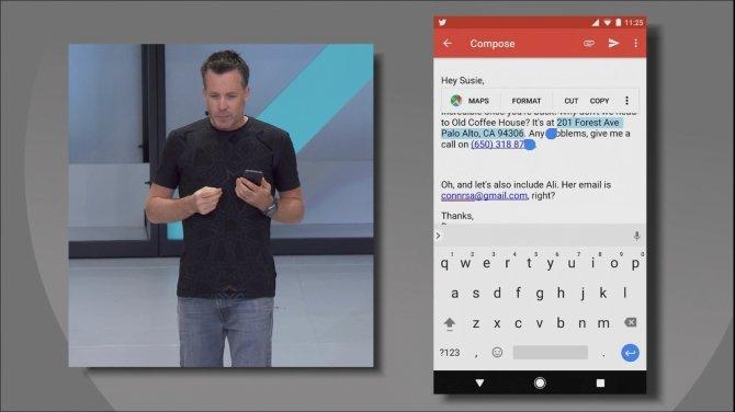 Android O został zaprezentowany na Google I/O 2017 [4]