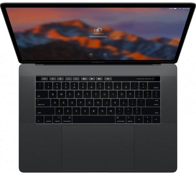 Apple wkrótce zapowie MacBooki Pro z Intel Kaby Lake [1]