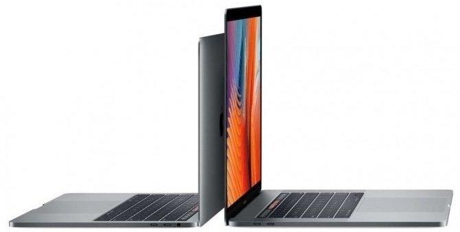 Apple wkrótce zapowie MacBooki Pro z Intel Kaby Lake [2]