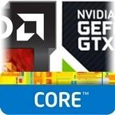 Intel nie będzie licencjonował technologii graficznych AMD