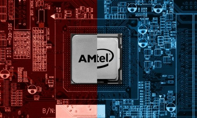 Intel nie będzie licencjonował technologii graficznych AMD [2]