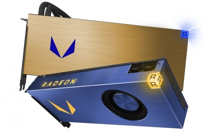 AMD zaprezentuje Radeon RX Vega dla graczy na Computex 2017 [2]