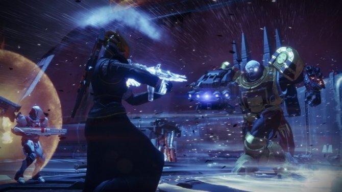 Destiny 2 - Pierwszy gameplay oraz szczegóły wersji PC [2]