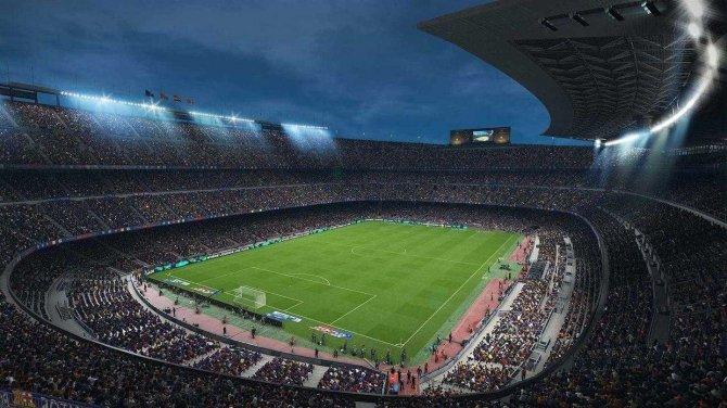 Pro Evolution Soccer 2018 pierwsze szczegóły i data premiery [1]
