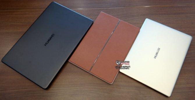 Huawei MateBook - oficjalna prezentacja nowej serii laptopów [1]