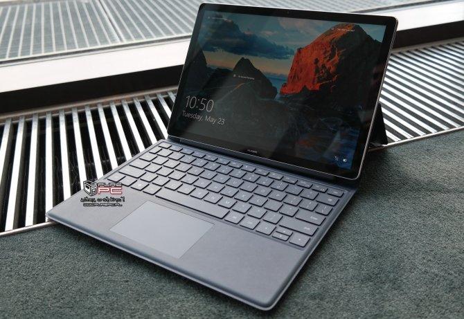 Huawei MateBook - oficjalna prezentacja nowej serii laptopów [14]