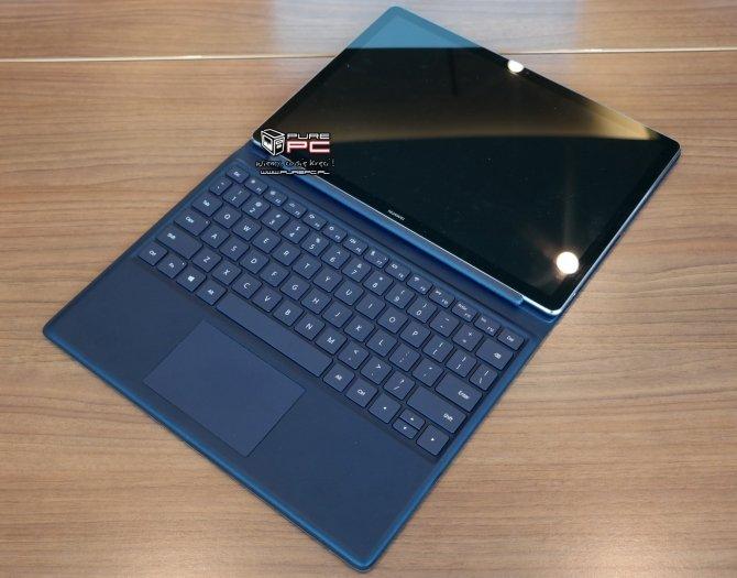 Huawei MateBook - oficjalna prezentacja nowej serii laptopów [17]