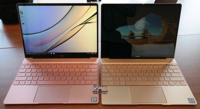 Huawei MateBook - oficjalna prezentacja nowej serii laptopów [32]