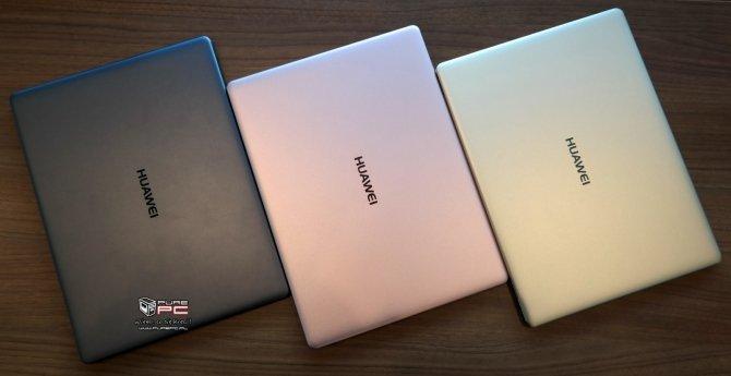 Huawei MateBook - oficjalna prezentacja nowej serii laptopów [33]
