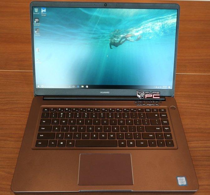 Huawei MateBook - oficjalna prezentacja nowej serii laptopów [7]