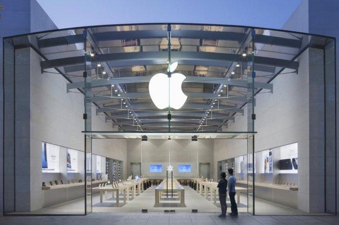 Koniec sporu patentowego między Apple i Nokią [1]