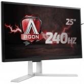 AOC Agon AG251FG - monitor dla graczy z odświeżaniem 240 Hz