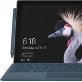 Microsoft prezentuje odświeżoną hybrydę Surface Pro