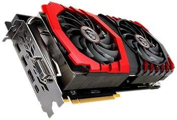 MSI GeForce GTX 1080 Ti Lightning i GTX 1080 Ti Gaming X USB [2]